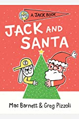 Jack and Santa (A Jack Book Book 7) Kindle Edition