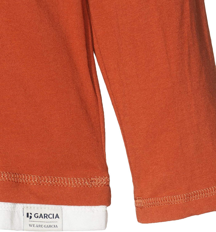 Garcia Kids Jungen Langarmshirt