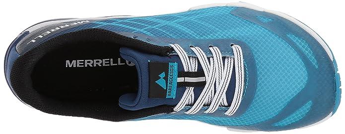 Merrell Jungen My57958 Hallenschuhe: : Schuhe
