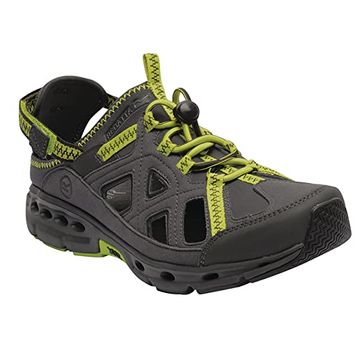 Great Outdoors Mens Ripcord Lightweight Trail Sandals