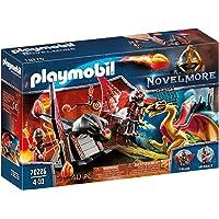 Playmobil 70226 Burnham Raiders Dragon Training