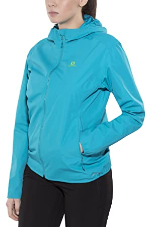 Salomon Essential Jacket W: : Sport & Freizeit