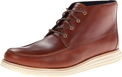 Cole Haan Men's LunarGrand Ankle Boot