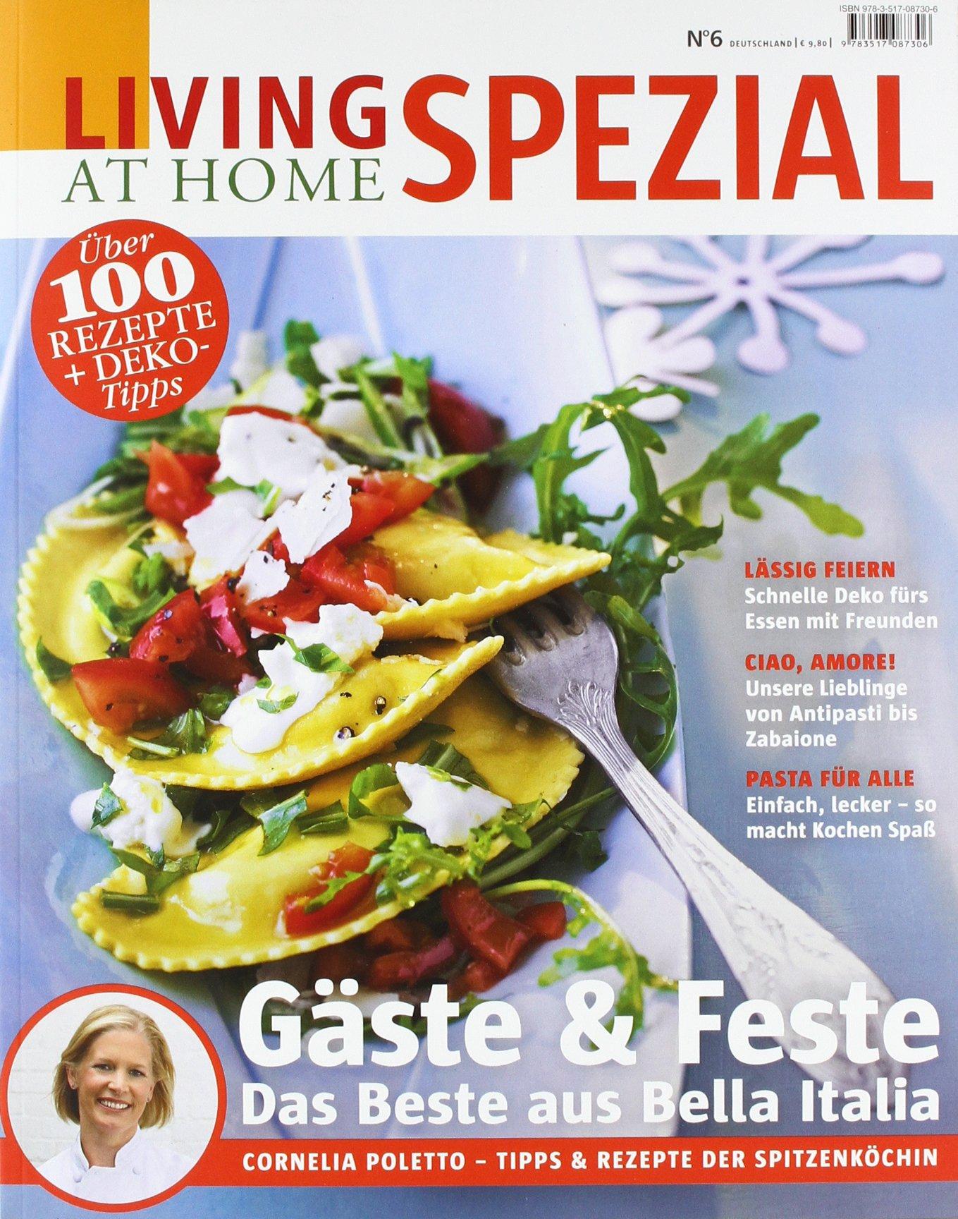 Living at Home spezial 6: Bella Italia