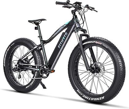 bicicleta eléctrica fitifito Helsinki 26 pulgadas E-bike ,36v 250w ...