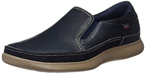Callaghan Starman, Mocasines para Hombre: Amazon.es: Zapatos y complementos