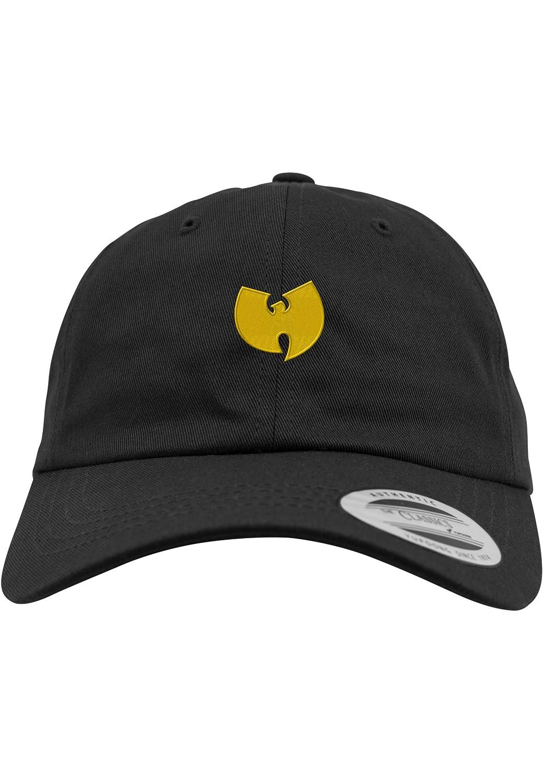 Wu Wear Logo Dad Cap Chapeau Mixte