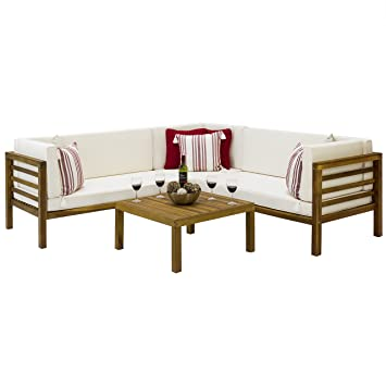 Amazoncom Best Choice Products Outdoor Patio Furniture 4Piece