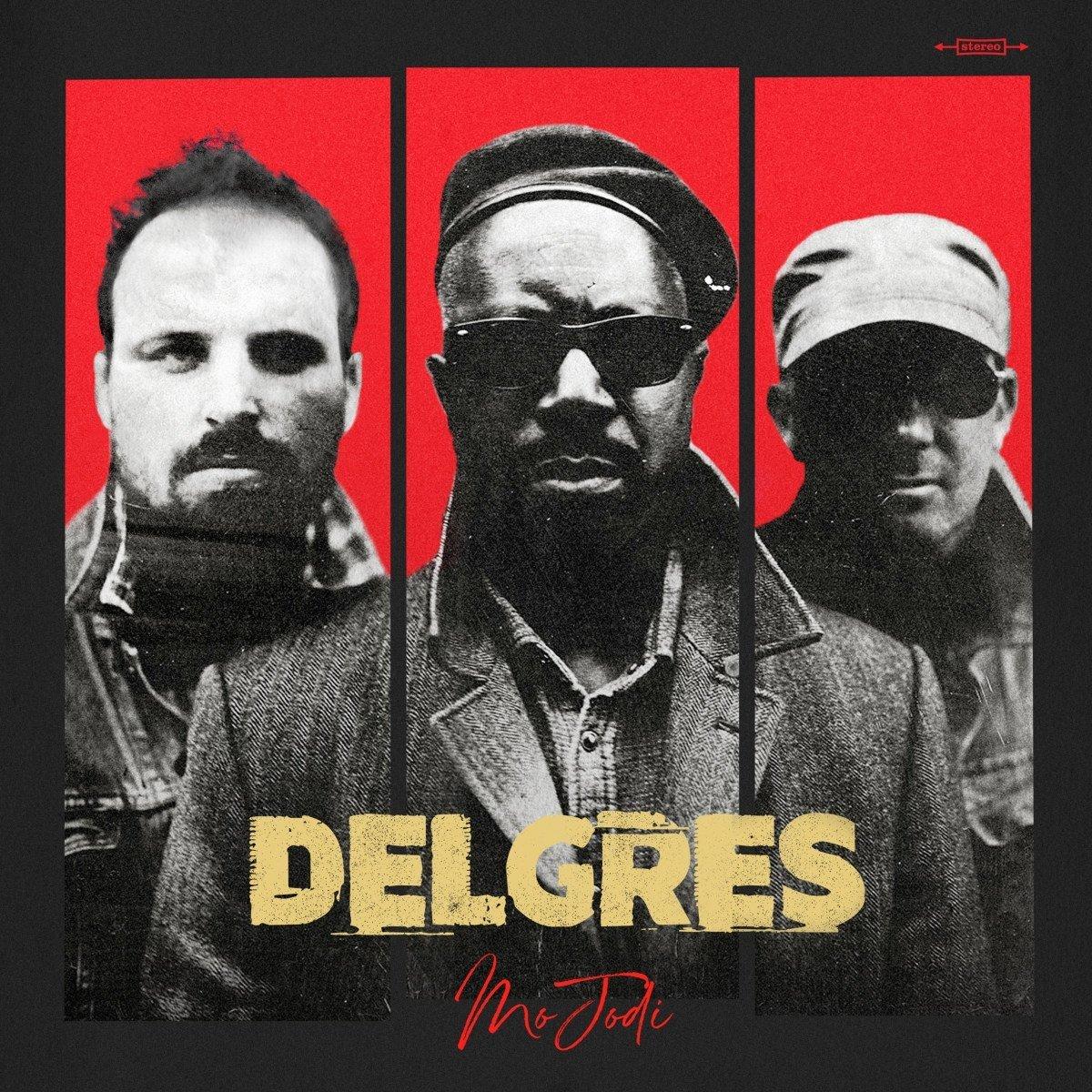 Vinilo : Delgres - Mo Jodi (2PC)
