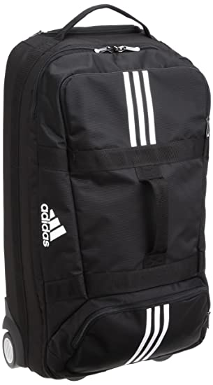 adidas performance - Team Travel S - TU, Noir  Amazon.co.uk  Sports ... 9a3975723d
