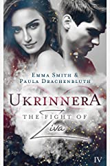 Ukrinnera: The Fight of Ziva (German Edition) Kindle Edition