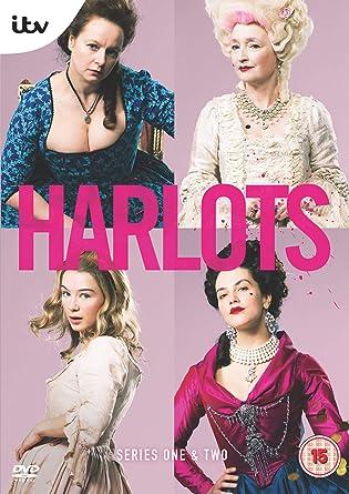 Harlots: Series 1&2