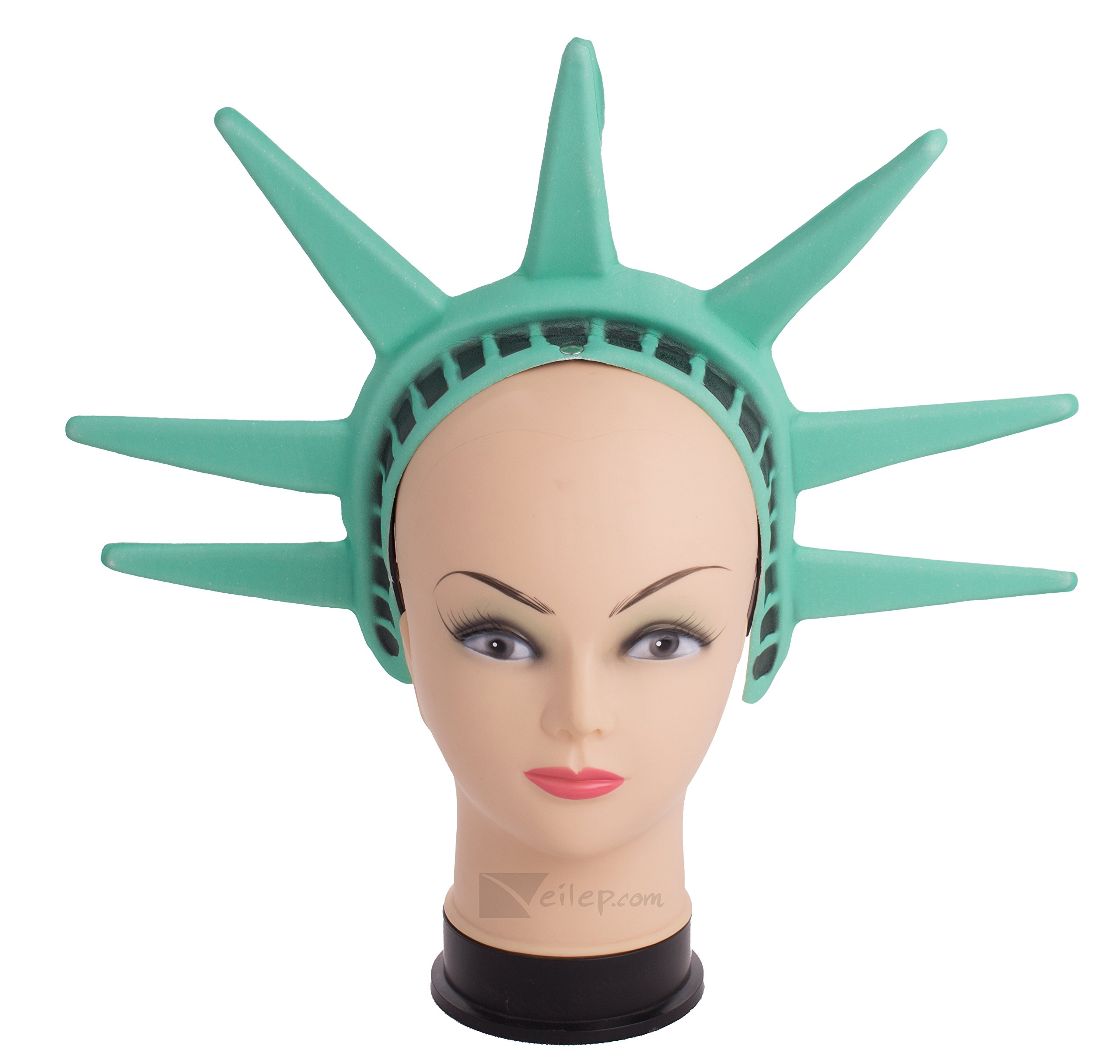 Statue Of Liberty One Head Piece Buy Online In Antigua And Barbuda At Desertcart