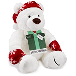 Prime-exclusive Gift Card with Teddy Bear