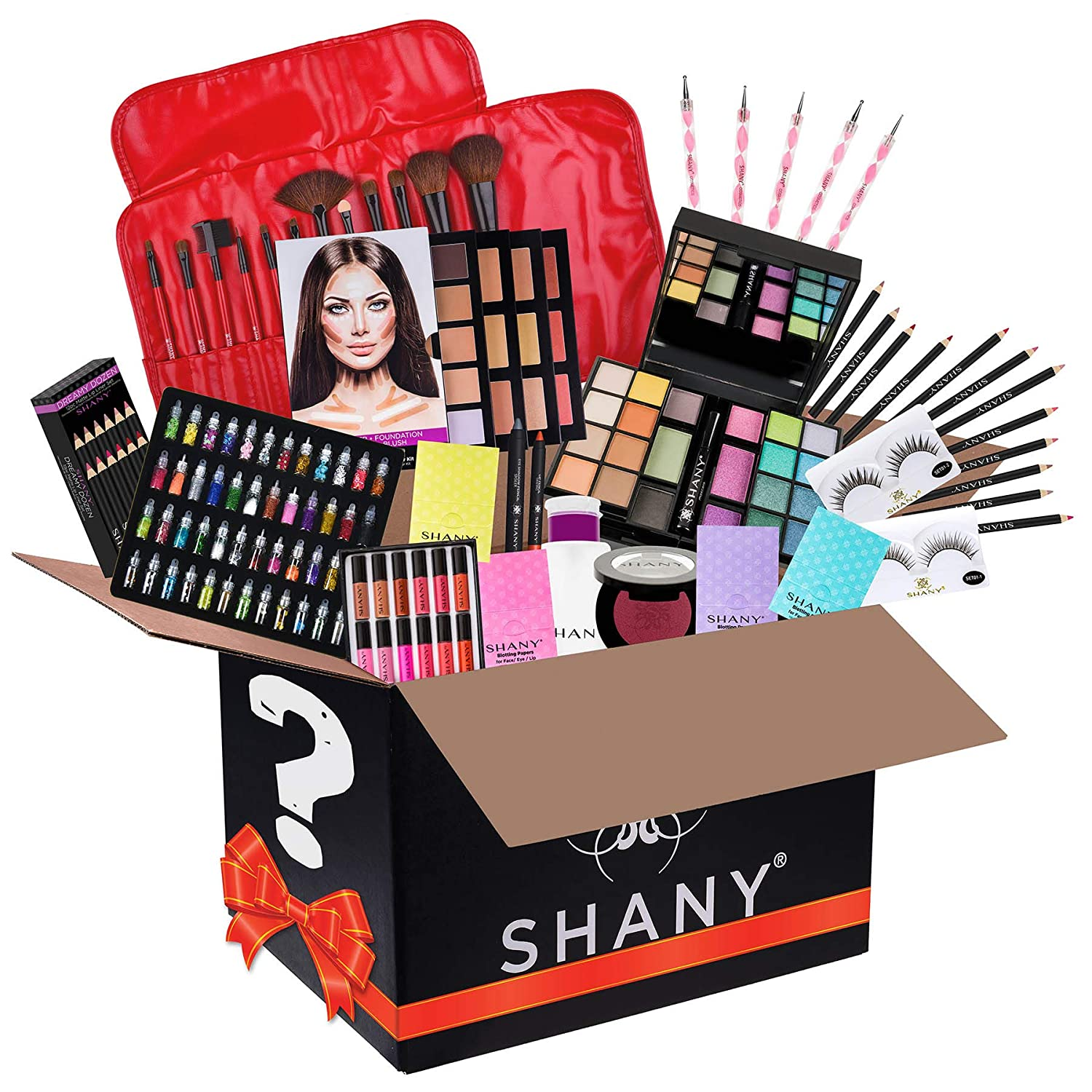 All in One Makeup Bundle