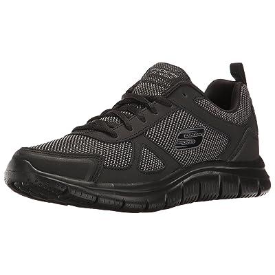 Amazon.com | Skechers Sport Men's Track Bucolo | Fashion Sneakers