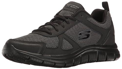 b3a244467a2 SKECHERS 52630-BBK NEGRO: Amazon.es: Zapatos y complementos