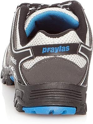 Praylas Zapatilla Trekking Cisne Azul 41: Amazon.es: Zapatos y complementos