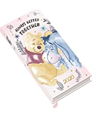 Winnie The Pooh Official 2020 Diary - Week to View Slim Pocket format