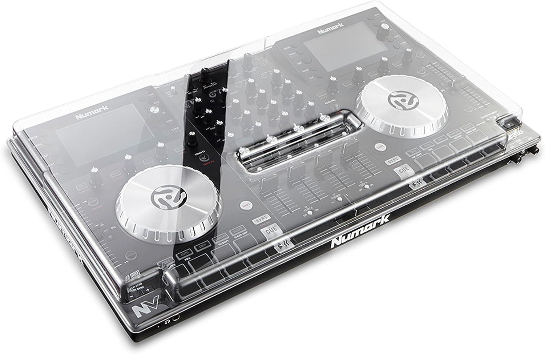 Decksaver DS-PC-NUMARKNV NV//NV2 Cover