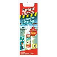 BARRIERE A INSECTES Film Anti-larves de moustiques, spécial eaux stagnantes, 20 ml, BARFILM20