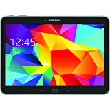 Samsung Galaxy Tab 4 4G LTE Tablet, Black 10.1-Inch 16GB (AT&T)