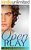 Open Play: First Time MM Romance