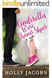 Cinderella Wore Tennis Shoes: A Novella
