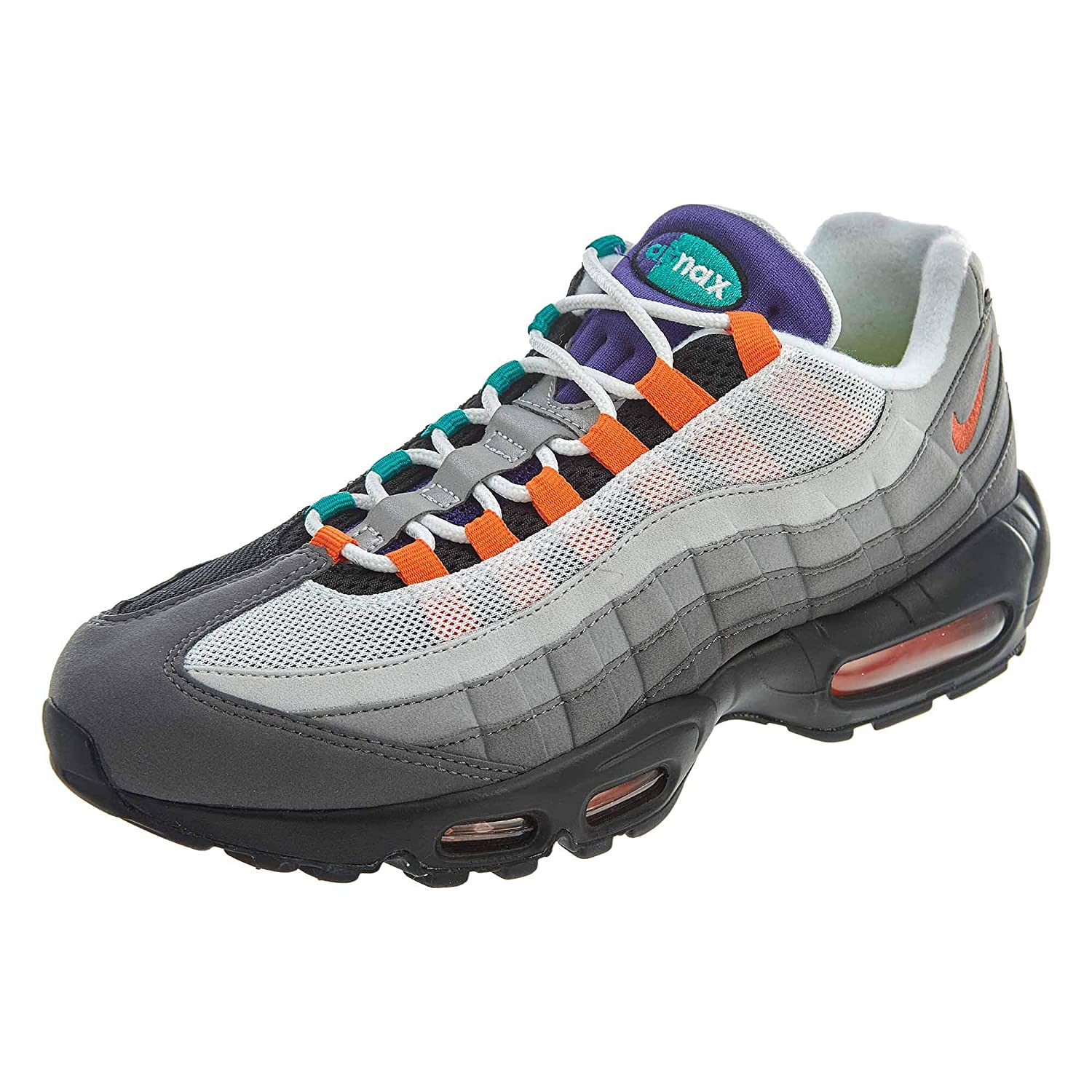 separation shoes d6c40 d113a Amazon.com | Nike Air Max 95 What The Air Max Mens | Fashion Sneakers