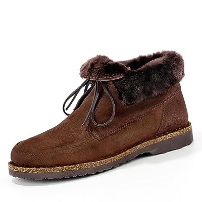 Birkenstock Women's Bakki Chukka | Snow Boots