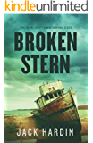 Broken Stern: An Ellie O'Conner Novel (Pine Island Coast Florida Suspense Series Book 1)