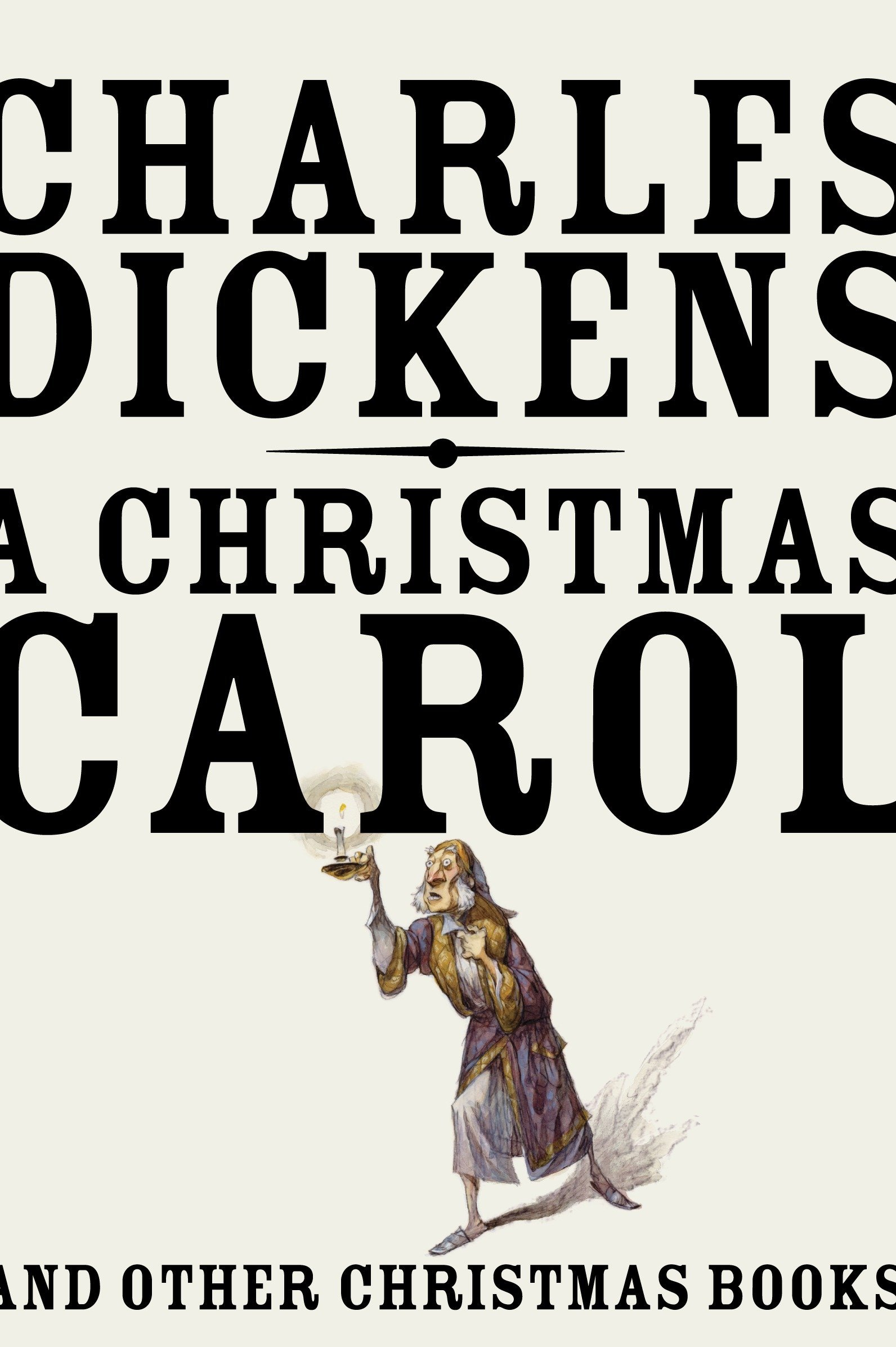 A Christmas Carol: And Other Christmas Books (Vintage Classics ...
