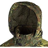 Helikon-Tex Level 7 ClimaShield® APEX 100g Winter Jacke Bundeswehr Flecktarn