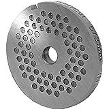 WolfCut Inox Lochscheibe Gr.5-3,0 mm Bohrung - für Fleischwolf Jupiter - Bosch - Alexanderwerk