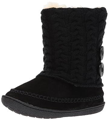 87675295511 Amazon.com  Staheekum Women s Plush Lined Boot Riding  Shoes