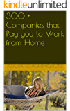 300 + Companies that Pay you to Work from Home