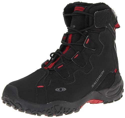 Salomon Women's Snowtrip TS Waterproof W Snow Boot