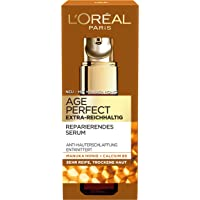 L'Oréal Paris 巴黎 Age Perfect 超柔软的 Manuka 精华 1件装(1 x 30 毫升)