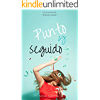 Punto y seguido (Spanish Edition)