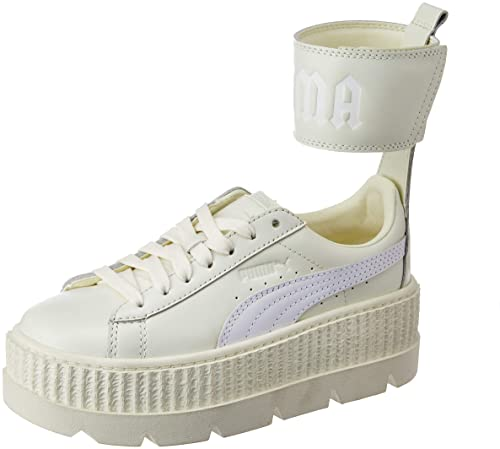 reputable site 40b25 d7cea Puma Fenty Ankle Strap Sneakers