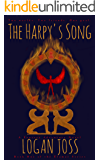 The Harpy's Song (Ëlamár Series Book 1)