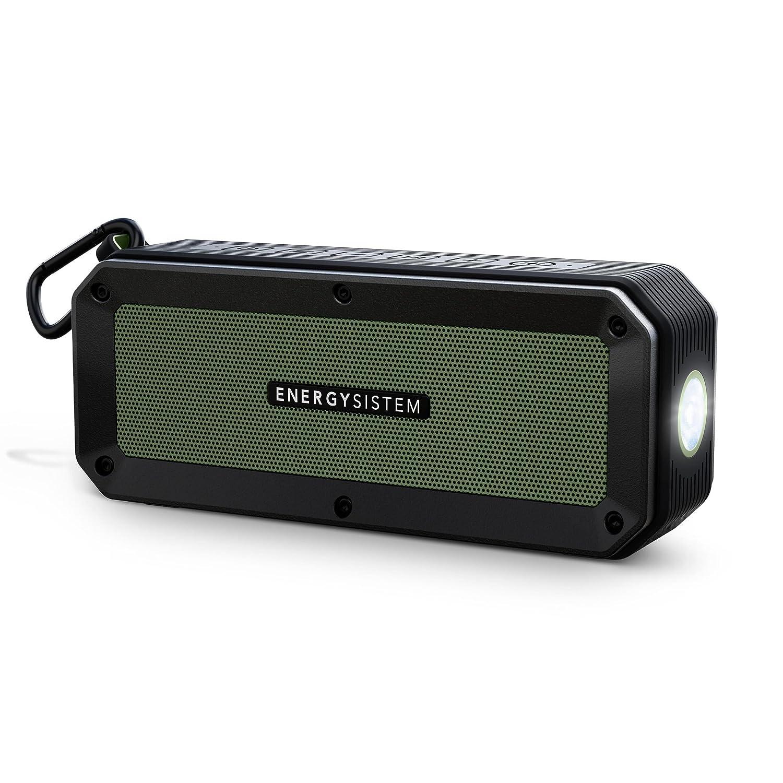 Energy Sistem Outdoor Box Adventure Speaker with Bluetooth