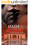Made to Love:Carmen and Cooper's Story (The Made Series Book 1)