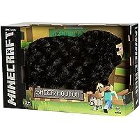 "JINX Minecraft 10"" Sheep Plush-Black"
