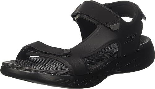 variedad de diseños y colores zapatillas revisa Skechers Herren On-The-go Glide - Venture Knöchelriemchen Sandalen ...
