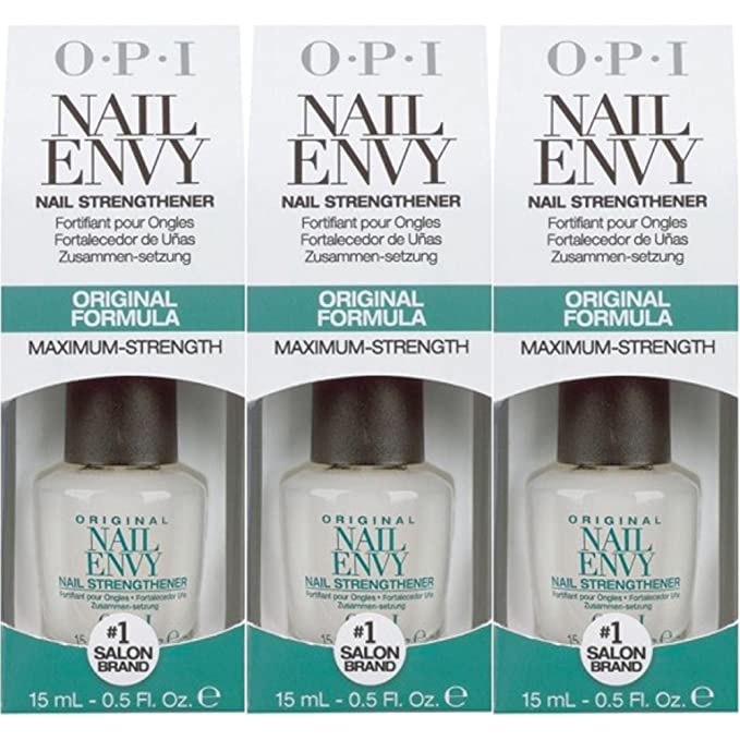 OPI Nail Envy Original, 0.5 Ounce: Amazon.co.uk: Beauty