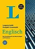 Langenscheidt Komplett-Grammatik Englisch - Buch mit Übungen zum Download: Das Standardwerk zum Nachschlagen und Trainieren