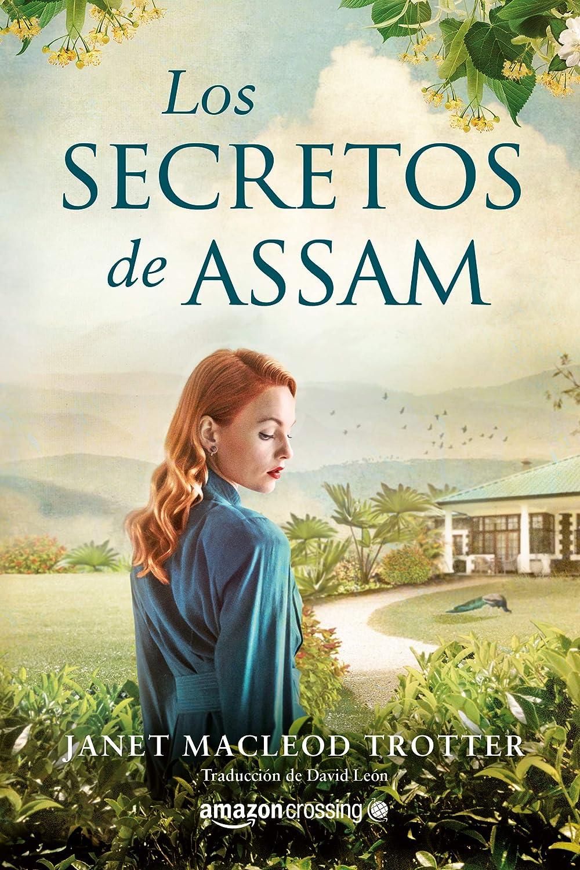 Los secretos de Assam (Aromas de té nº 4) eBook: MacLeod Trotter ...