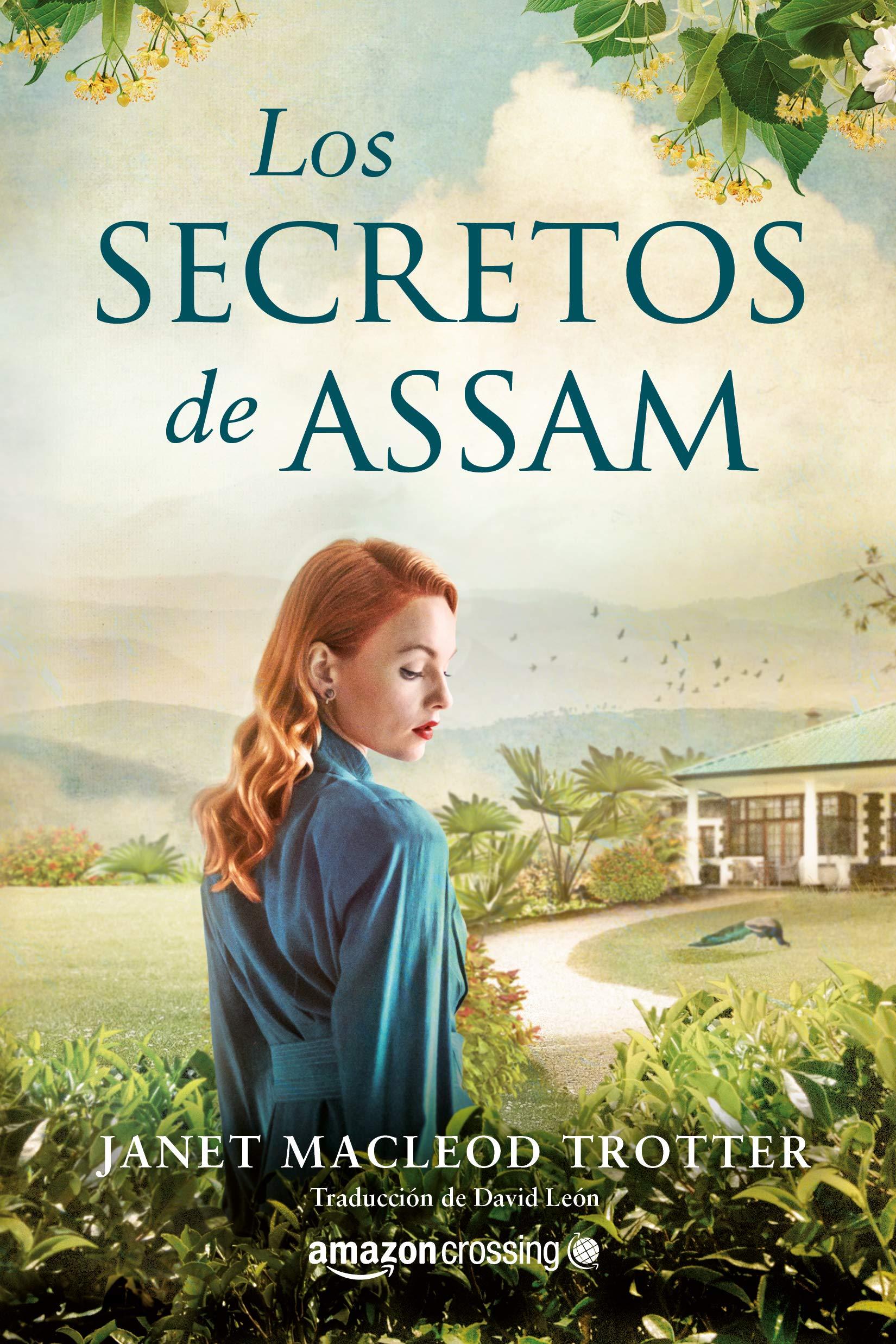 Los secretos de Assam (Aromas de té): Amazon.es: Janet MacLeod ...
