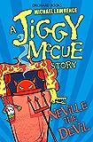 Jiggy McCue: Neville The Devil